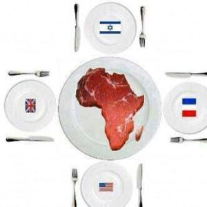 Africa-cap