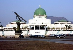 9ja house of parliament