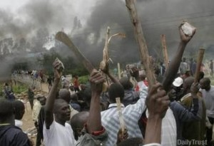 locals fight bokoharam