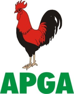 APGA Germany