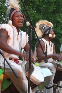 Afrika Tag-11
