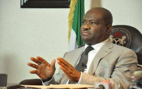 Governor Nyesom Wike