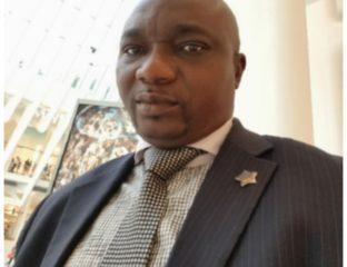 Dr. Kazeem Bello