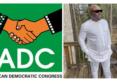 Dr Sonny Nnamchi, Hon. Chairman, ADC-DN Americas. (Atlanta, GA USA)